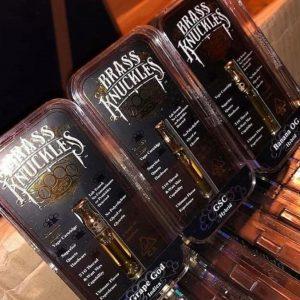 Buy Brass-Knuckle Cartridge